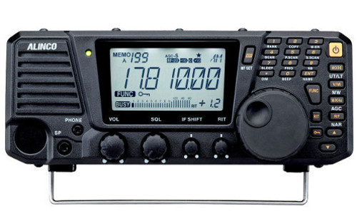 Alinco Dx R8e Long Communications